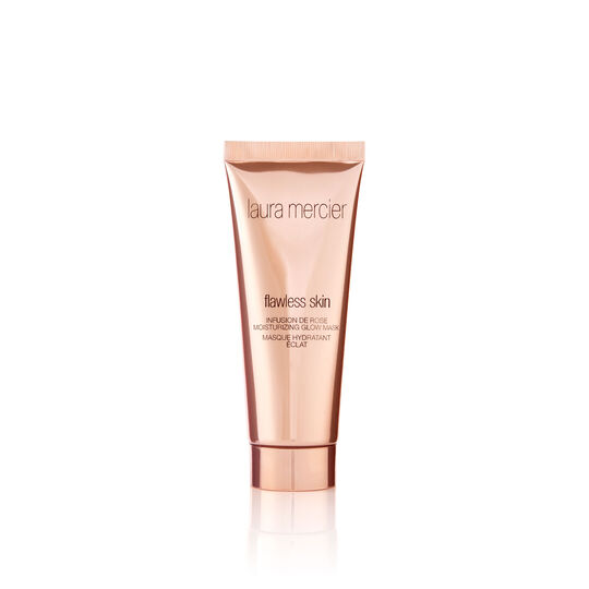 Infusion de Rose Moisturizing Glow Mask,