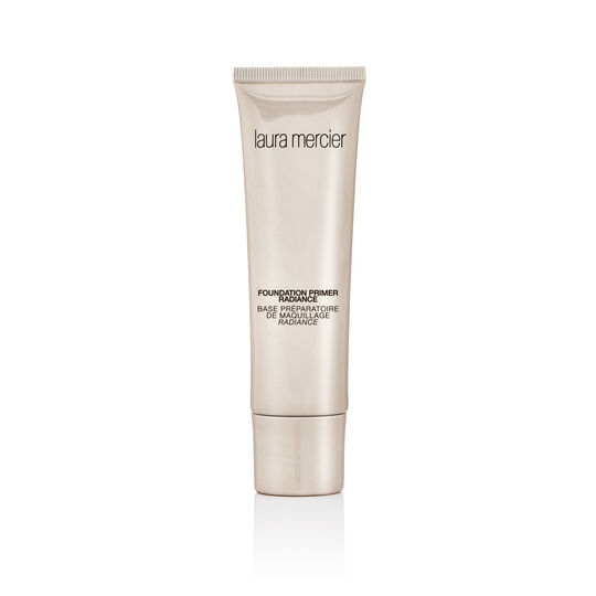 Foundation Primer - Radiance Bronze,
