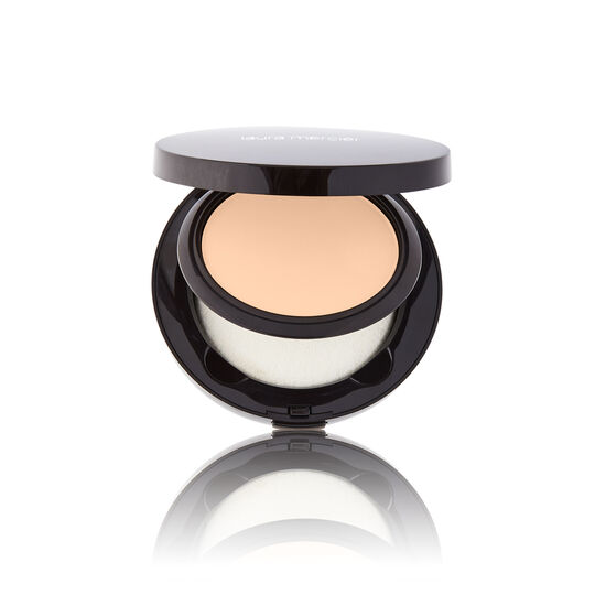 Smooth Finish Foundation Powder, 1C1
