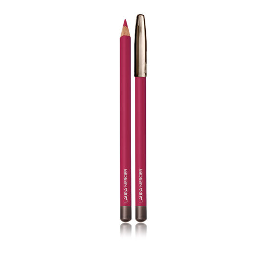 Longwear Lip Liner, French Fuchsia