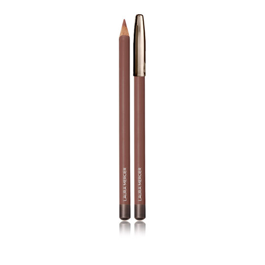 Longwear Lip Liner, Hazelnut Tea