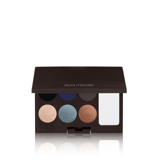 Editorial Eye Palette Intense Clays,