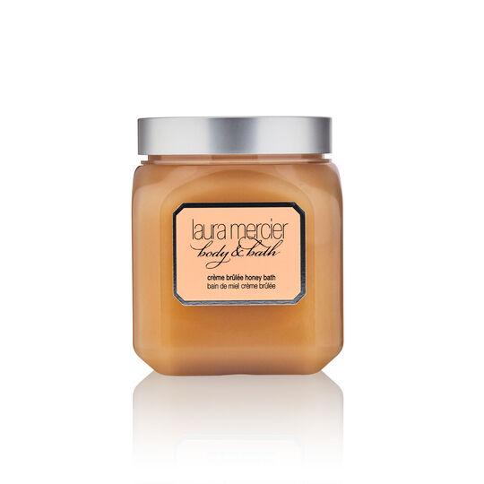 Crème Brûlée Honey Bath,