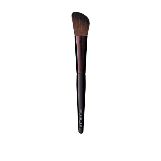 Angled Cheek Contour Brush,