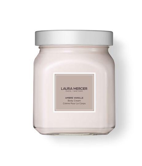 Ambre Vanillé Soufflé Body Crème,
