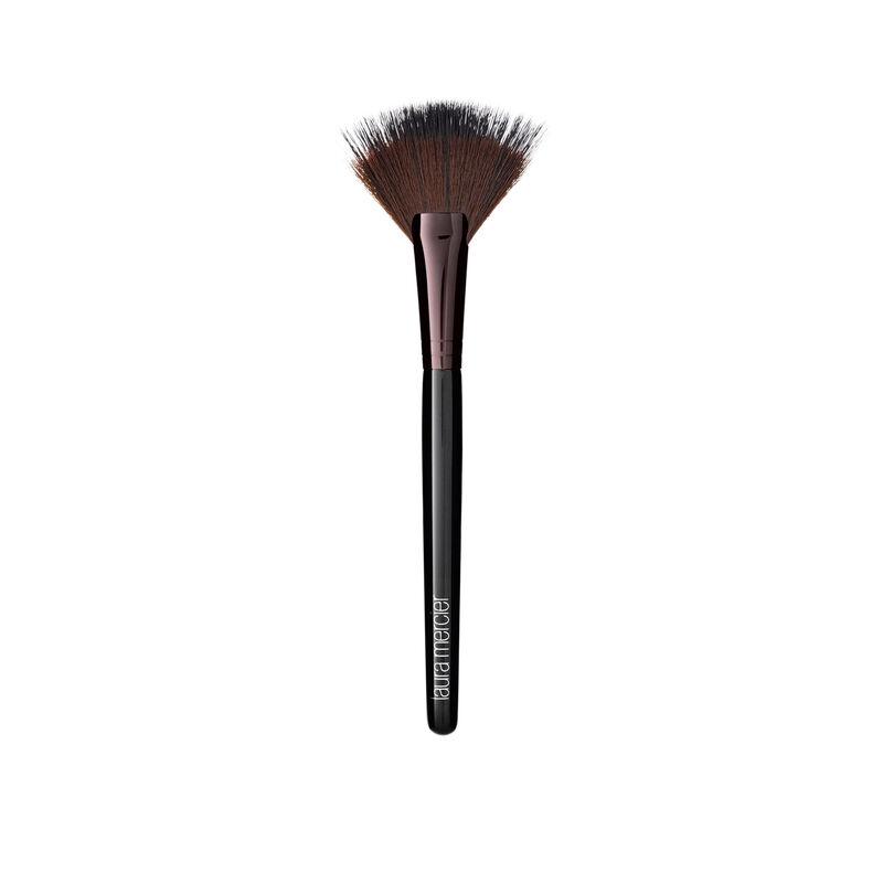 Fan Powder Brush,