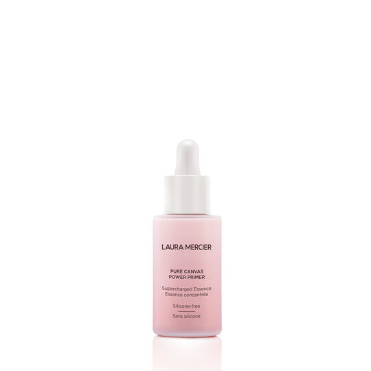 Pure Canvas Power Primer Supercharged Essence,