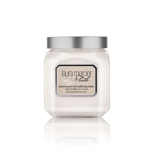 Almond Coconut Milk Soufflé Body Crème,