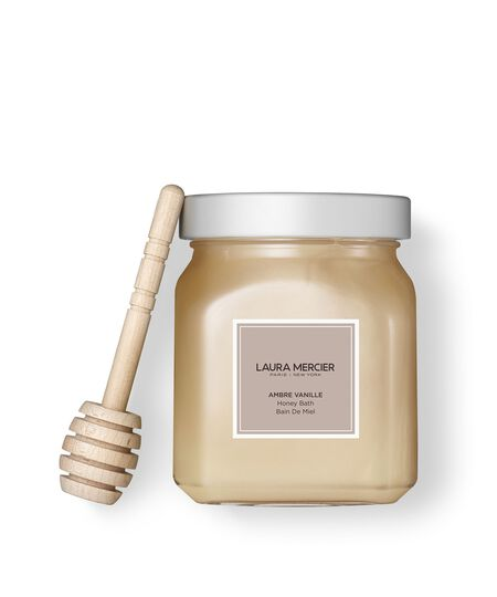 Ambre Vanillé Honey Bath,